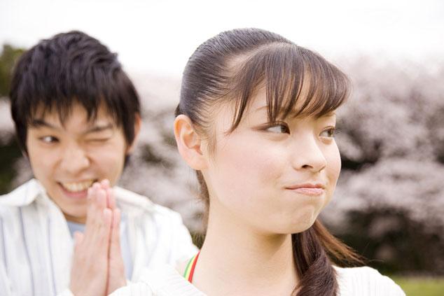 「ごめんなさい」の韓国語!謝罪のケースに合わせて使える表現8つ
