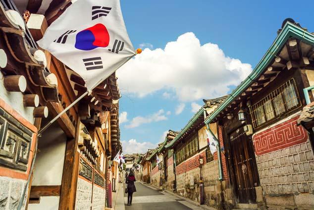 旅行で使える韓国語!これだけは押さえておきたい14のフレーズ