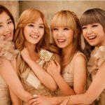 韓国の「半」地下アイドルSecret(シークレット)の今の活動は?ソロ中心?